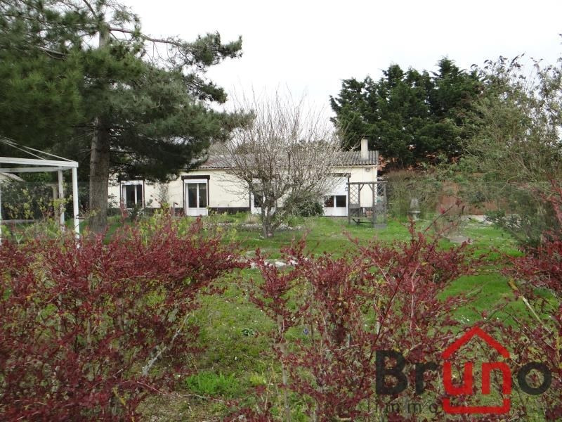 Vente maison / villa Le crotoy 173 000€ - Photo 1