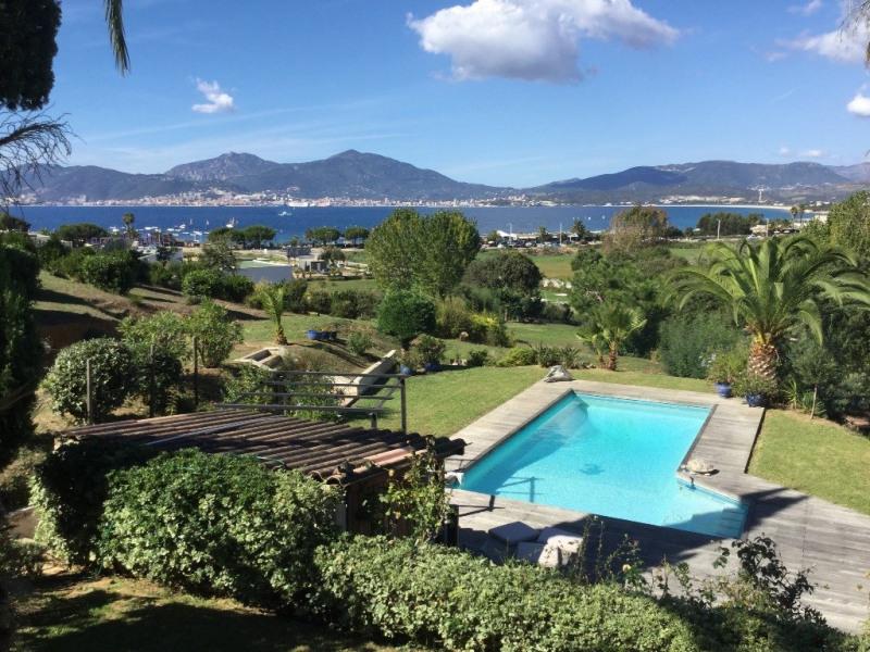 Deluxe sale house / villa Porticcio 1700000€ - Picture 8