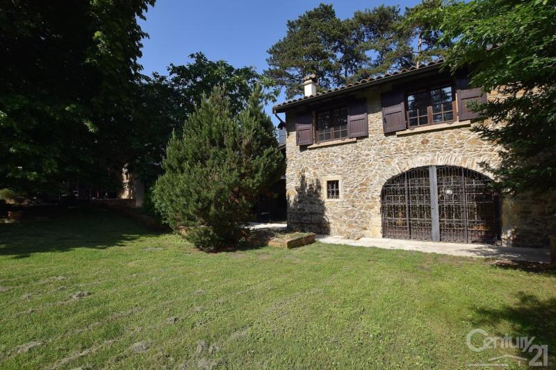 Deluxe sale house / villa St cyr sur le rhone 599000€ - Picture 4