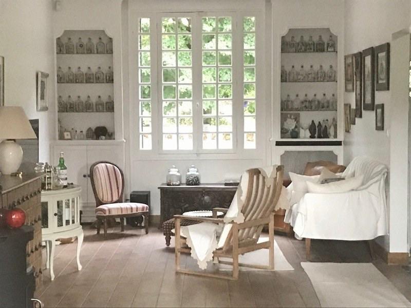 Vendita casa Villennes sur seine 795000€ - Fotografia 4