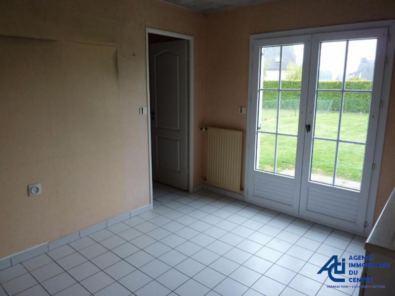 Rental house / villa Pontivy 660€ CC - Picture 4