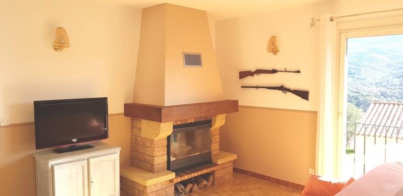 Vente maison / villa Pietrosella 420000€ - Photo 4