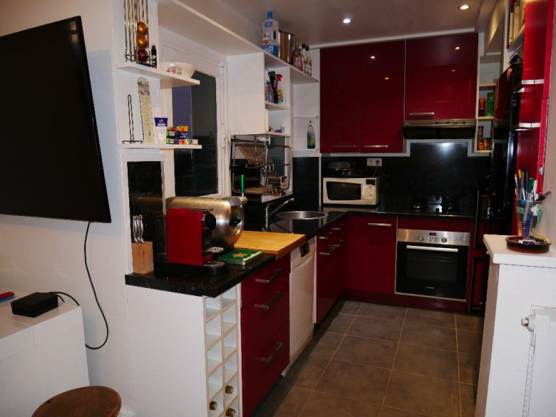 Appartement Poissy 3 pièce(s) 69 m2