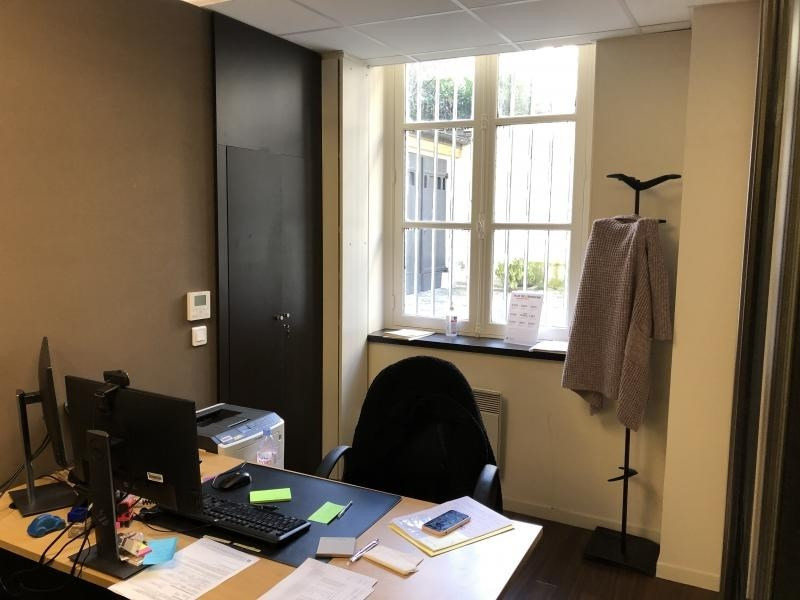 Location local commercial Paris 8ème 21 208€ HT/HC - Photo 11