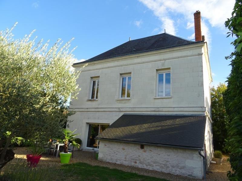 Vente de prestige maison / villa Larcay 599900€ - Photo 2
