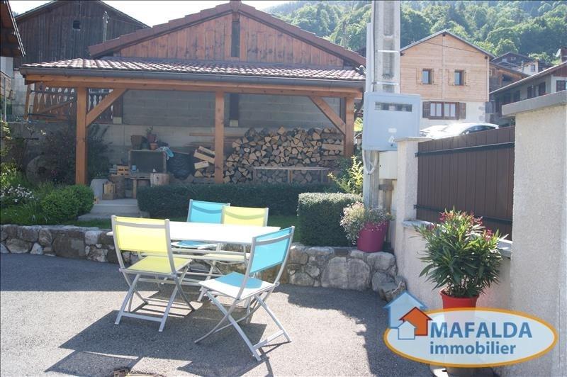 Sale house / villa Brizon 312000€ - Picture 4