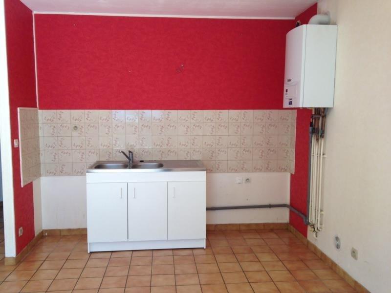 Alquiler  apartamento Bretigny sur orge 697€ CC - Fotografía 2