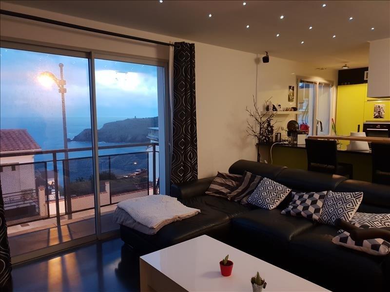 Sale house / villa Cerbere 260000€ - Picture 1