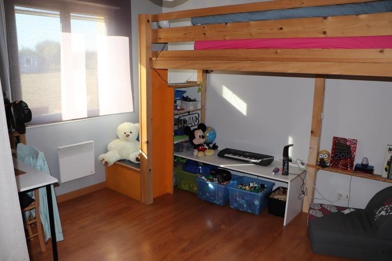 Vente maison / villa L isle jourdain 237300€ - Photo 9