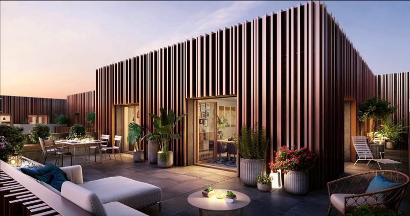 Deluxe sale apartment Lyon 5ème 1496000€ - Picture 2