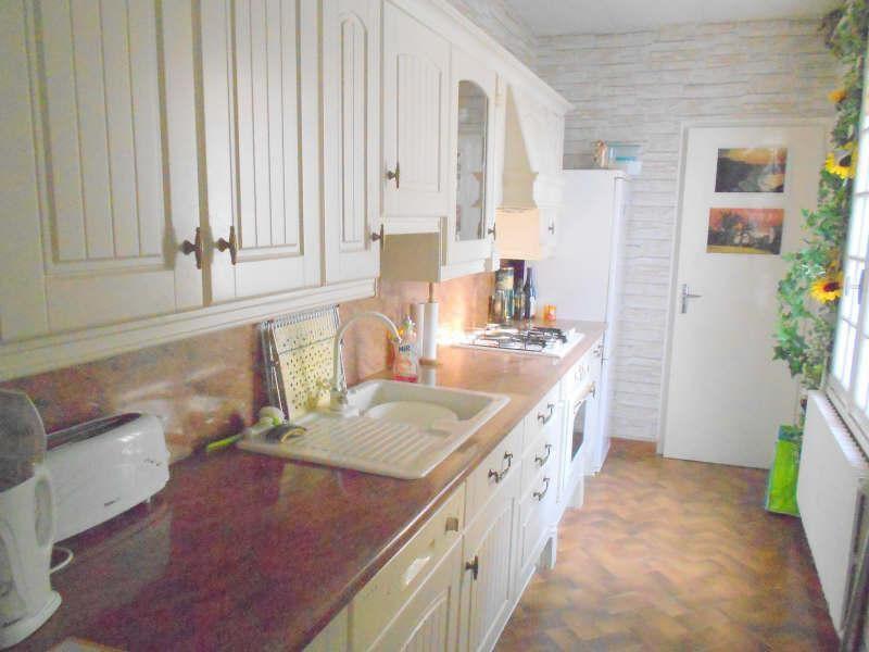 Sale house / villa Aigre 129000€ - Picture 6