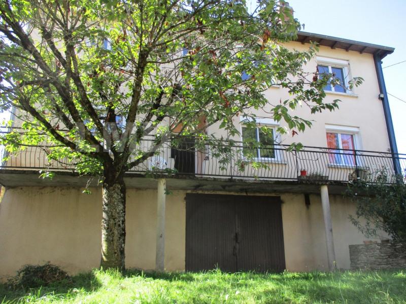 Vente maison / villa Baraqueville 190000€ - Photo 1
