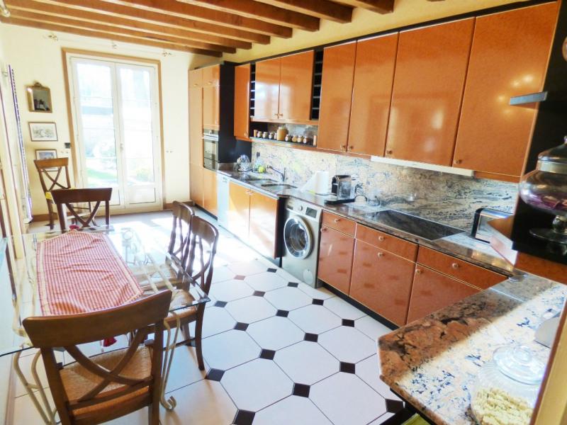 Vente maison / villa Lesigny 585000€ - Photo 3
