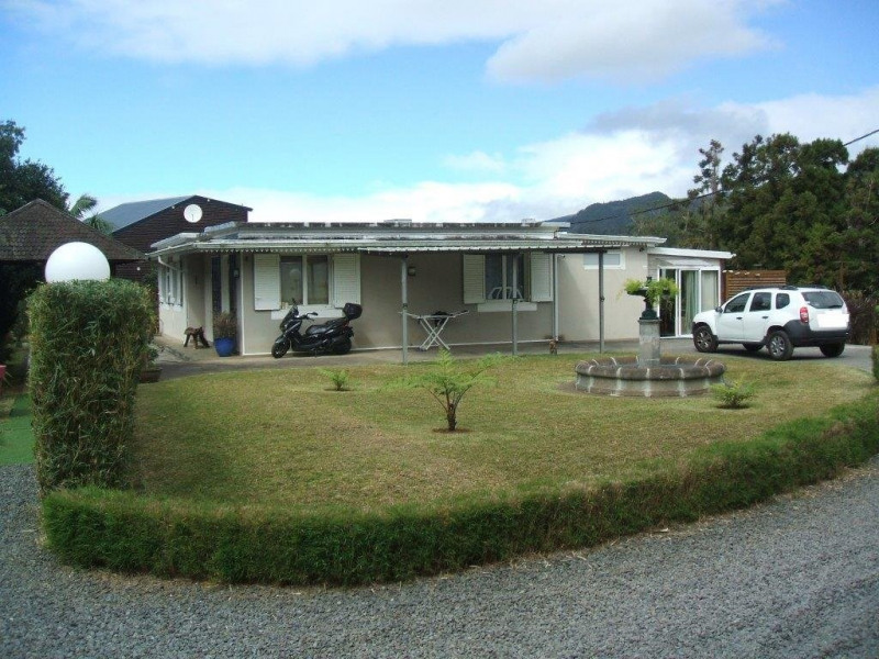 Revenda residencial de prestígio casa Le brule 835000€ - Fotografia 3