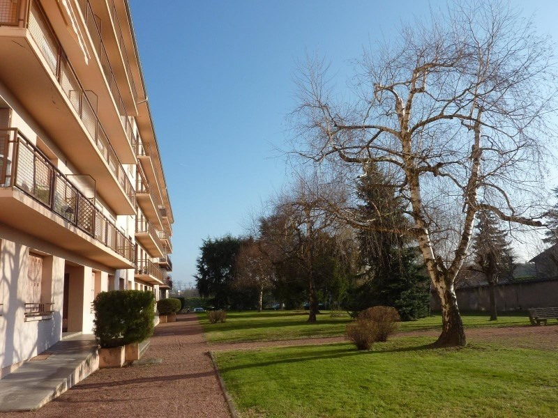 Rental apartment Roanne 335€ CC - Picture 3