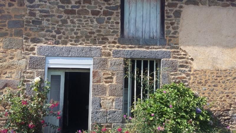 Vente maison / villa Combourg 44000€ - Photo 5
