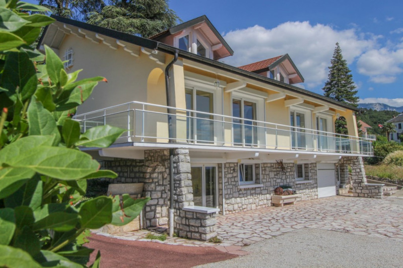 Vente de prestige maison / villa Brison saint innocent 892500€ - Photo 2