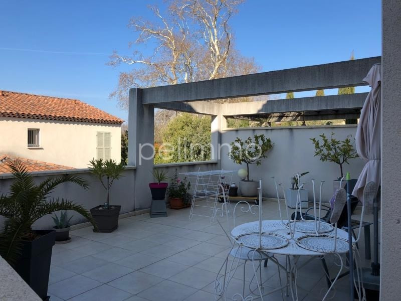 Sale house / villa Grans 310 000€ - Picture 1