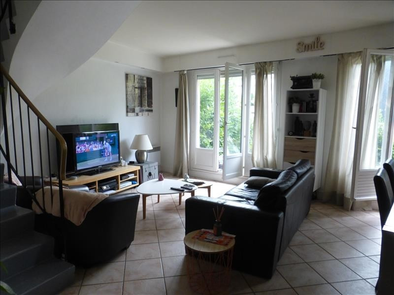 Vente appartement Vaujours 205 000€ - Photo 2