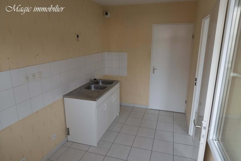 Location appartement Bellegarde sur valserine 741€ CC - Photo 5