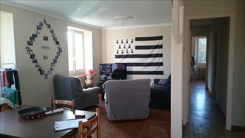 Vente maison / villa Champeaux 116600€ - Photo 2