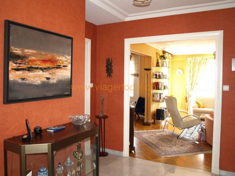 Viager appartement Lyon 5ème 215000€ - Photo 3