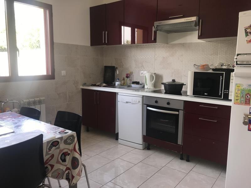 Revenda casa Bonnelles 344000€ - Fotografia 3