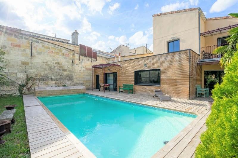 Vente de prestige maison / villa Bordeaux 1645000€ - Photo 1