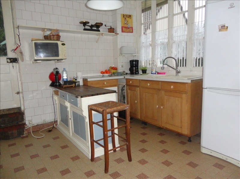 Vente maison / villa Lain 160 500€ - Photo 4