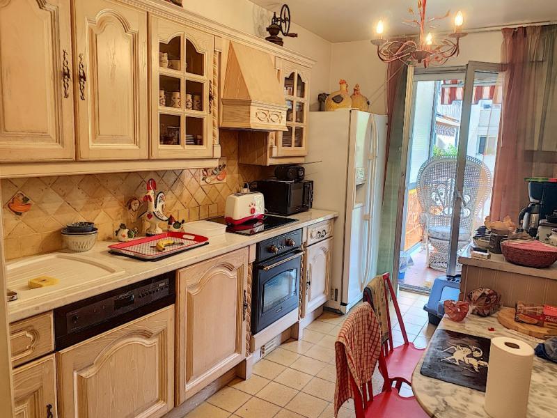Vendita appartamento Cagnes sur mer 312700€ - Fotografia 3