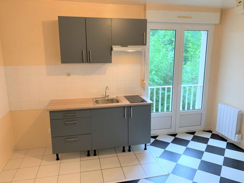 Rental apartment Méry-sur-oise 578€ CC - Picture 6