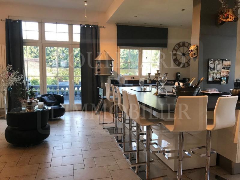 Vente de prestige maison / villa Mouvaux 850000€ - Photo 2