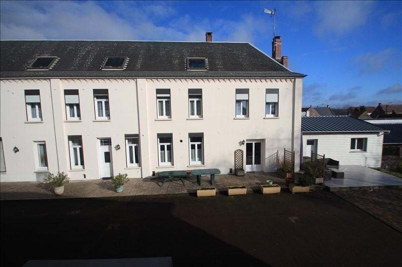 Sale house / villa Lecluse 321500€ - Picture 1