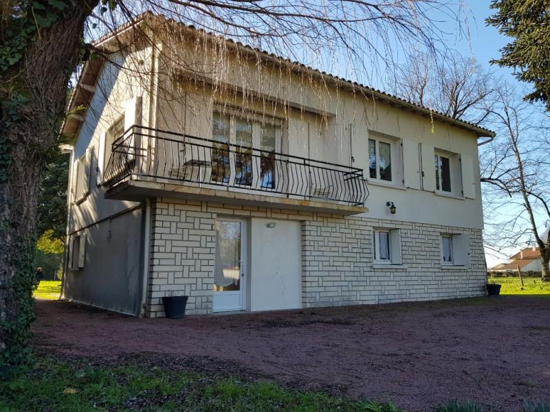 Maison Etaules 6 pièce (s) 154 m²