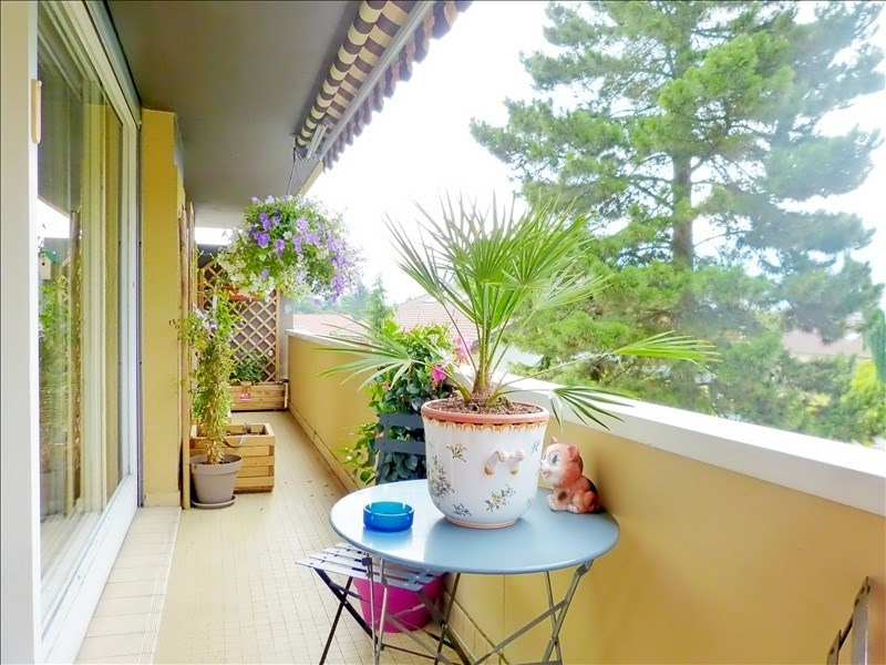 Vente appartement Marnaz 210 000€ - Photo 3
