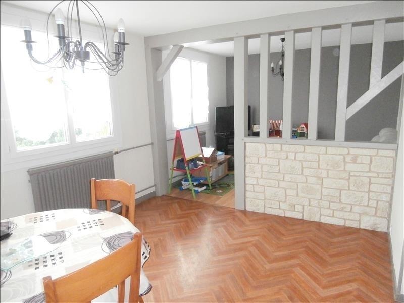 Vente appartement Caen 115000€ - Photo 4
