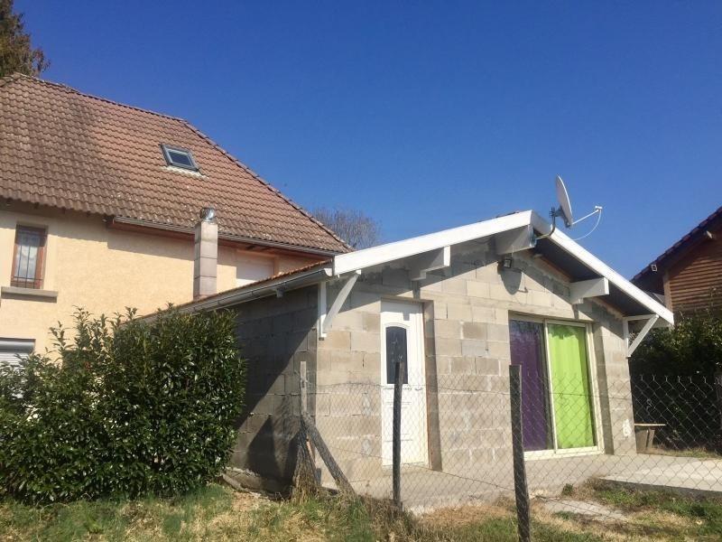 Revenda casa Chimilin 147000€ - Fotografia 5