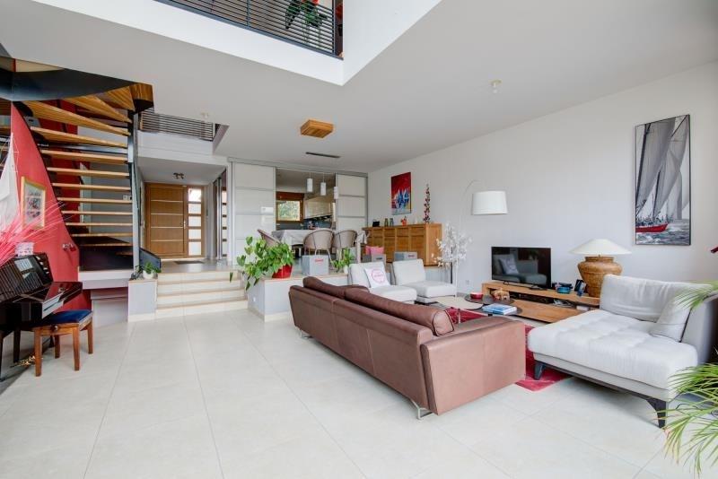 Vente de prestige maison / villa Lyon 3ème 1260000€ - Photo 5