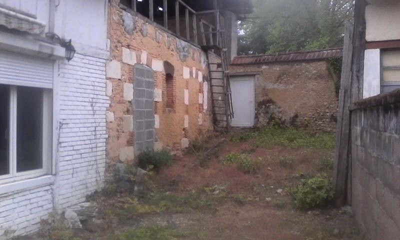 Sale house / villa Ivoy le pre 40000€ - Picture 4