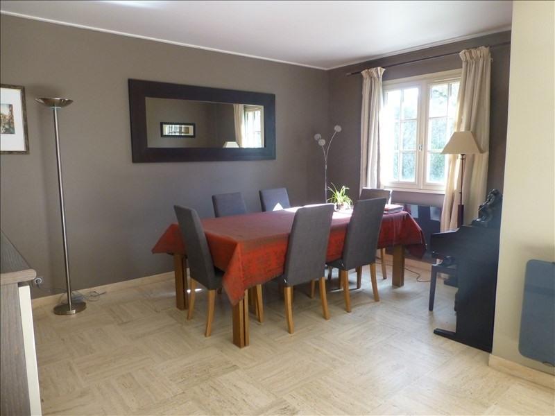 Vendita casa Villennes sur seine 745000€ - Fotografia 4