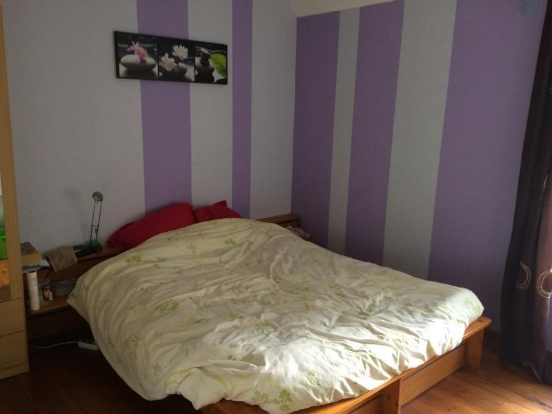 Sale house / villa La roche maurice 131875€ - Picture 5
