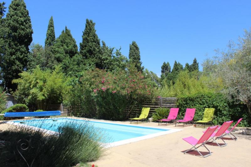 Sale house / villa Salon de provence 545000€ - Picture 3