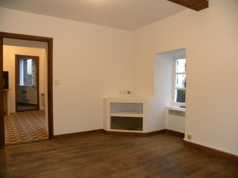 Sale apartment Ainhoa 60 000€ - Picture 1