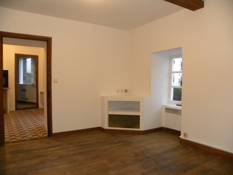 Venta  apartamento Ainhoa 60000€ - Fotografía 1