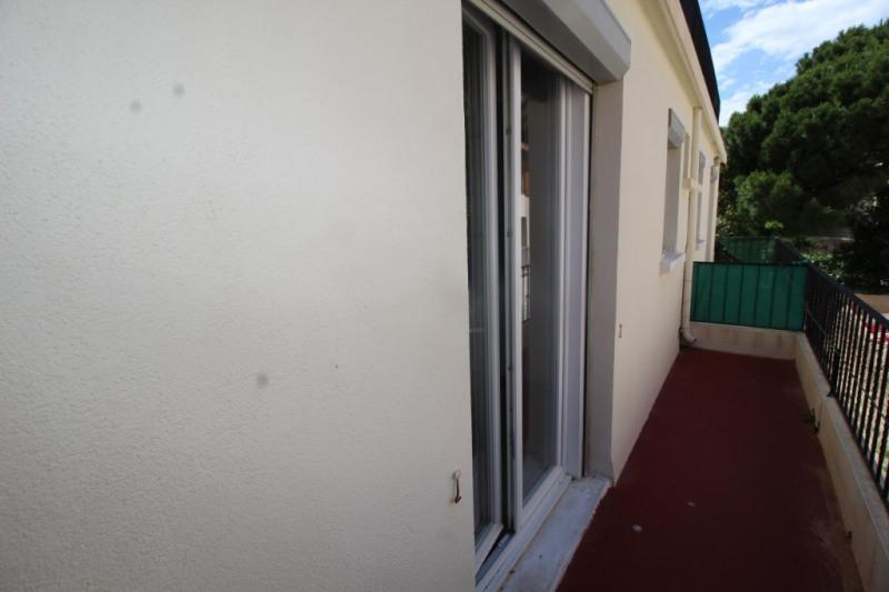Vente appartement Port vendres 99000€ - Photo 1