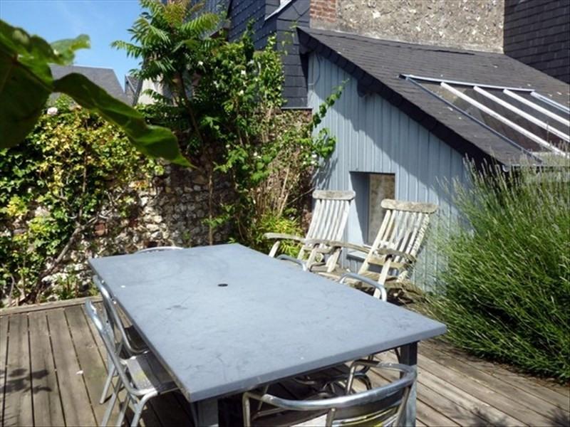 Rental house / villa Honfleur 1980€ CC - Picture 8