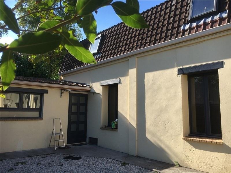 Rental house / villa Noeux les mines 630€ CC - Picture 1