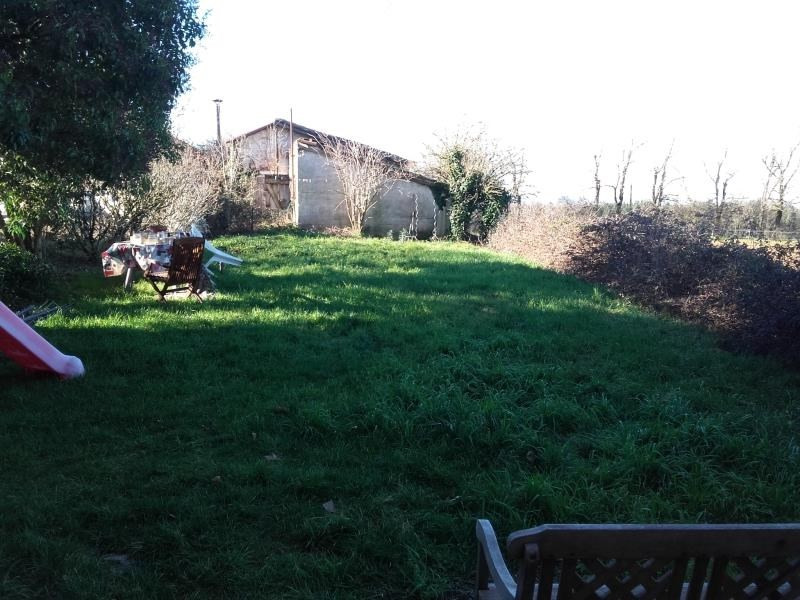Rental house / villa Montredon labessonnie 525€ CC - Picture 4