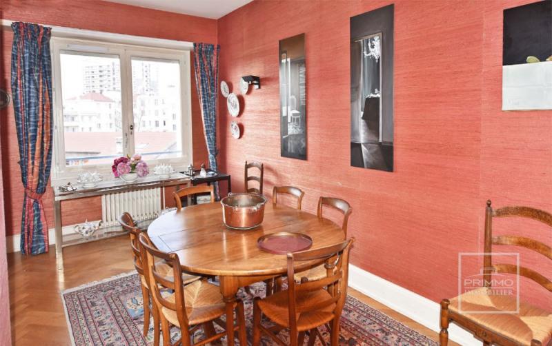 Vente de prestige appartement Lyon 6ème 970000€ - Photo 7