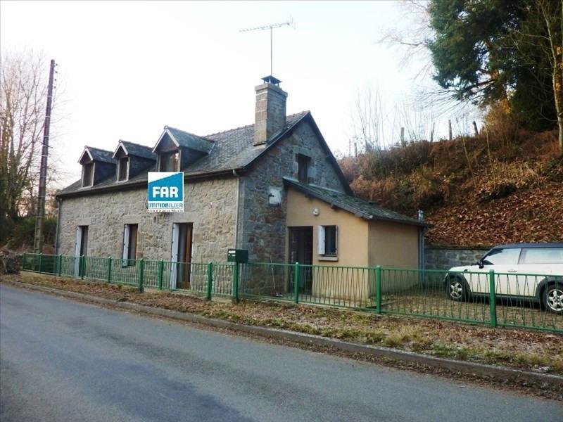Vente maison / villa Montours 58400€ - Photo 1